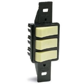 INTERRUPTOR SILENTOQUE S/PLACA 3TS            3000