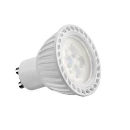 LAMPADA DICROICA LED G-LIGHT BIV. 3W GU10    3000K