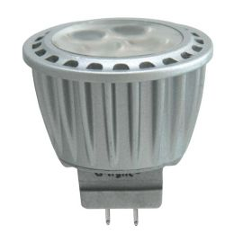 LAMPADA DICROICA LED G-LIGHT 12V 4W MR11 G4 3000K